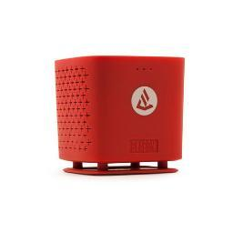 Beacon Phoenix BCN-phx2-rp/fred 2 Bluetooth Speaker Wireless Portable System Red