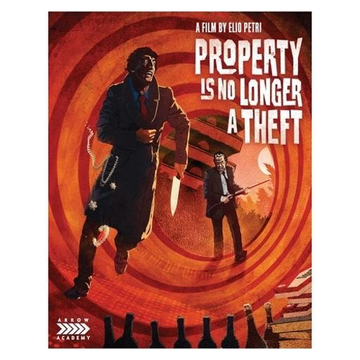 Property is no longer a theft (blu-ray/dvd/2 disc) 4YLH5QOVXABD5S7K