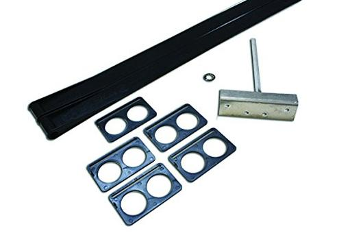 Slide Out Wiring Guard Flexguard Use To Protect Plumbing/ Wiring And Hoses During Extension And Retraction Of Slide Ou