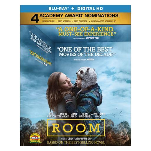 Room (blu ray w/uv) YKM0FXIZJ6QTVR2V