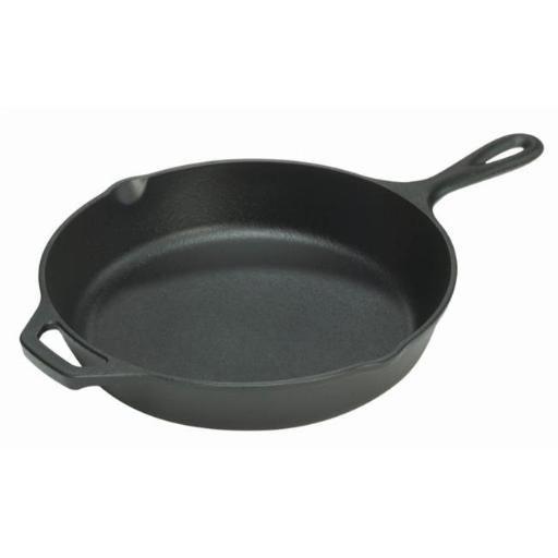 10.25in. Skillet With Assist Handle