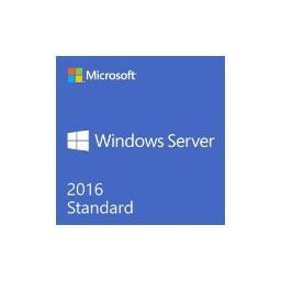 Microsoft Oem Software P73-07132 Server 2016 Std 24 Core