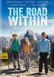 Road within (dvd) D01622D