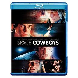 Space cowboys (blu-ray/re-pkg) BR150548