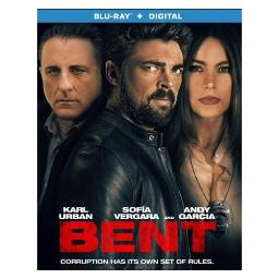 Bent (blu ray w/digital) BR54333
