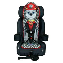 KidsEmbrace Friendship Combination Booster Car Seat - Paw Patrol Marshal