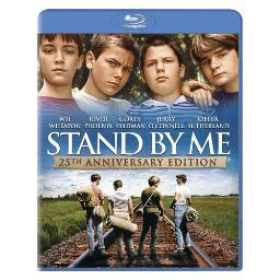 Stand by me (blu ray) (eng/eng/rench(parisan/ws/dd 5.1/1.85) BR26378