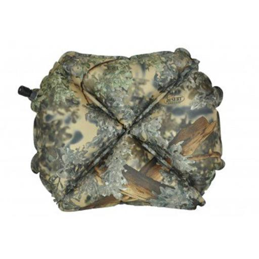 KLYMIT 12PXKd01C Klymit Pillow X Inflatable Pillow Camo