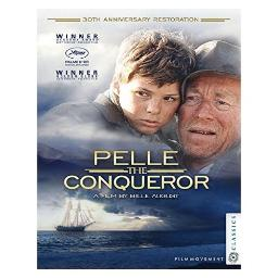 Pelle the conqueror (blu ray) (swedish w/eng sub) BR600615