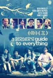 A Birder's Guide to Everything Movie Poster (11 x 17) MOVIB51935