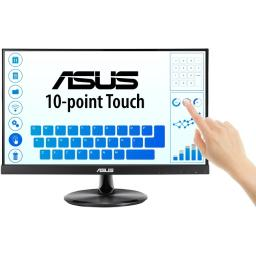 Asus - display vt229h 21.5in vt229h 10pt touch lcd