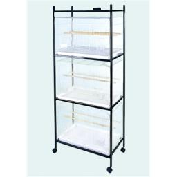 a-e-cage-503-stand-4-white-4-tier-stand-for-503-cages-qcin5uf62ufajvdy