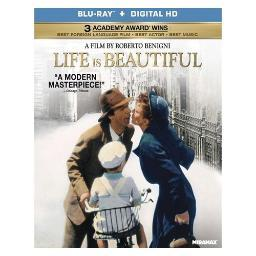 Life is beautiful (blu ray) BR52471