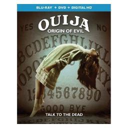Ouija-origin of evil (blu ray/dvd w/digital hd) BR61176122