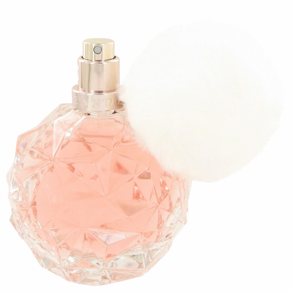 Ari by Ariana Grande Eau De Parfum Spray (Tester) 3.4 oz