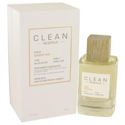 Clean Reserve Sueded Oud Edp Spray For Unisex  3.4 Oz