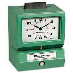 acroprint-time-recorder-011070413-model-125-analog-manual-print-time-clock-with-month-date-0-23-hours-minutes-gxocpqkftvxknzns