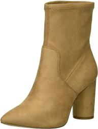 BCBGeneration Women's Ally Fashion Boot, Sand Dollar, 8.5 M US
