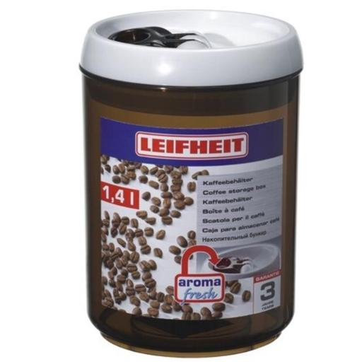 Leifheit 31205 Storage Coffee Container 1.4 L