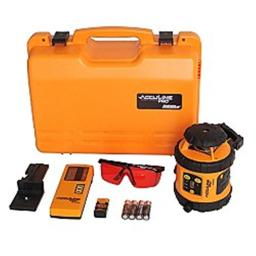 acculine-pro-40-6516-self-leveling-rotary-laser-level-with-detector-eda222pcbbbicbzk