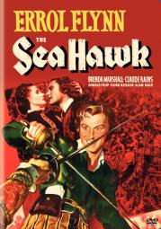 Sea hawk (dvd/eng-fr-sp sub)