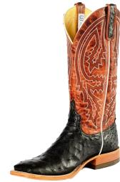 anderson-bean-western-boots-mens-ostrich-edgy-black-rust-lava-s1098-e23963fe6453009f