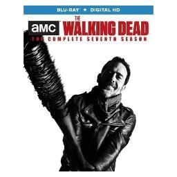 Walking dead-season 7 (blu ray/5disc) BR52477