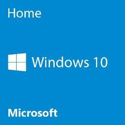 Microsoft Oem Software Kw9-00186 Win Home 10 Win32 1Pack