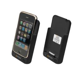 AAMP of America IS715 ProVolt Ergonomic Protective Case and Reserve Battery for iPhone 3G and iPhone 3GS