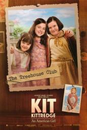 Kit Kittredge An American Girl Movie Poster (11 x 17) MOV410776