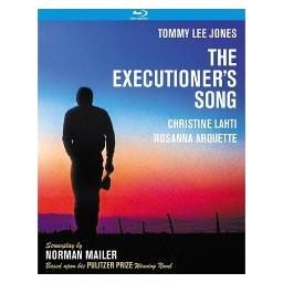 Executioners song (blu-ray/1982/ff 1.33) BRK21380
