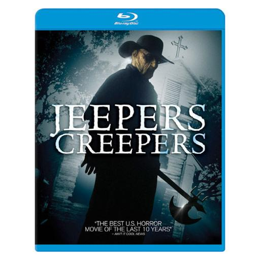 Jeepers creepers (blu-ray/ws) 8DS2UBMCPUIY2IZR