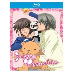 Junjo romantica-season 1 collection (blu ray) (2discs) BRNZ1710