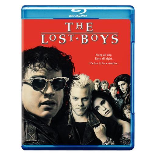 Lost boys (blu-ray/special edition) 1490344