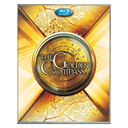 Golden compass (blu-ray/2 disc/special edition/ws-2.35/eng-sp sub) 1284095