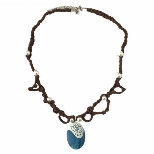 Disney Moana's Magical Seashell Necklace Now $5.00 (Was $9.99)