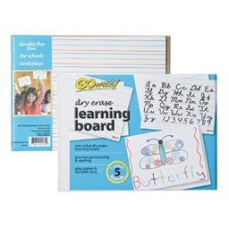 Pacon Corporation PACLB8511 Gowrite Dry Erase Learning Boards