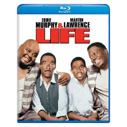 Life (blu ray) (eng sdh/span/ws/1.85:1) BR61119602