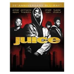 Juice 25th anniversary (blu ray) BR59187939
