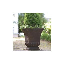 Gardman Usa 8225 Rustic Metal Urn Large