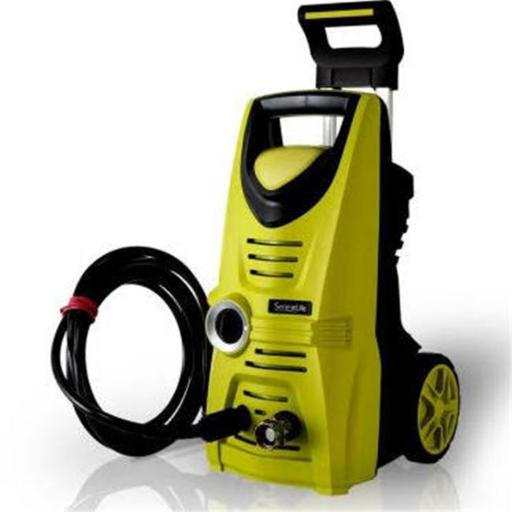 SereneLife SLPRWAS34 240V 10 ft. Electric Outdoor Pure Clean Pressure Washer