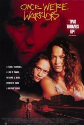 Once Were Warriors Movie Poster (11 x 17) MOV190606