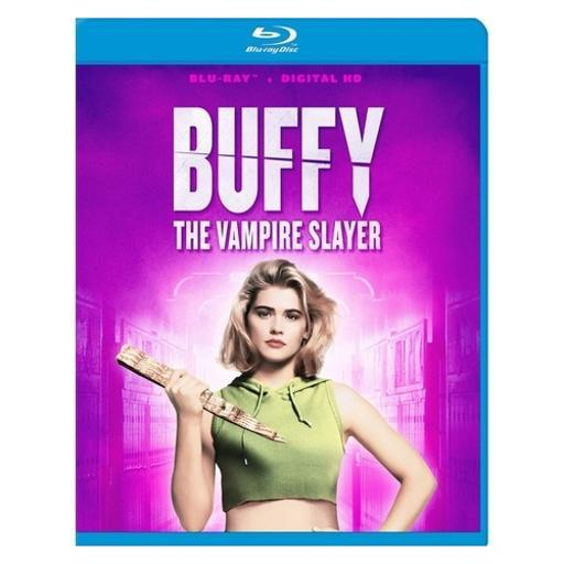 Buffy the vampire slayer-25th anniversary (blu-ray/digital hd) ZEIEIWYWPY2VP5JY