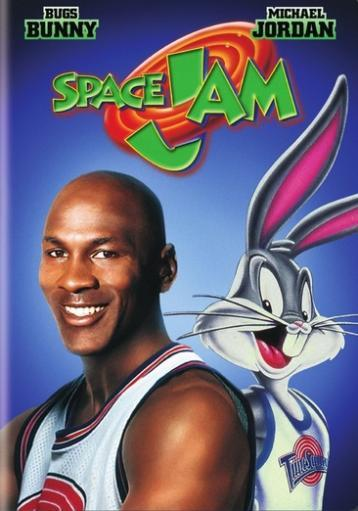 Space jam (dvd/big face pkg) SYJT3ZM0C1RNWRK8