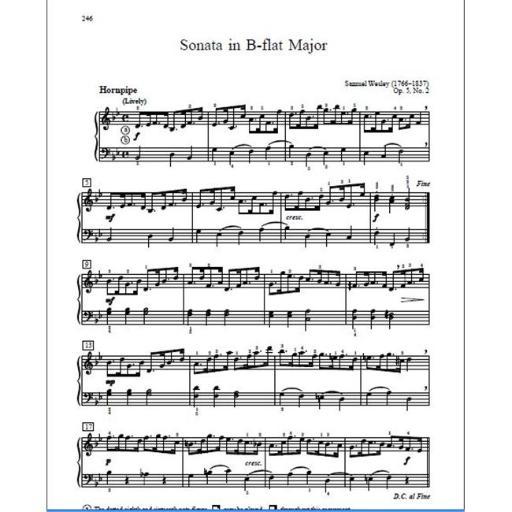 Alfred 00-21450 Anthology of Classical Piano Music with Performance Practices in Classical Piano Music - Music Book