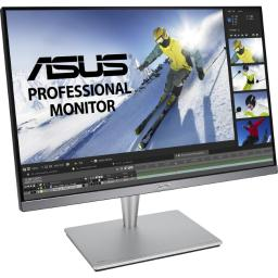 Asus - display pa24ac 24.1in ws ips 1920x1200 1000:1