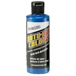 Auto Air Colors 430804 Auto Air Pearl Blue 4Oz