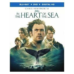 In the heart of the sea (blu-ray) BR506981