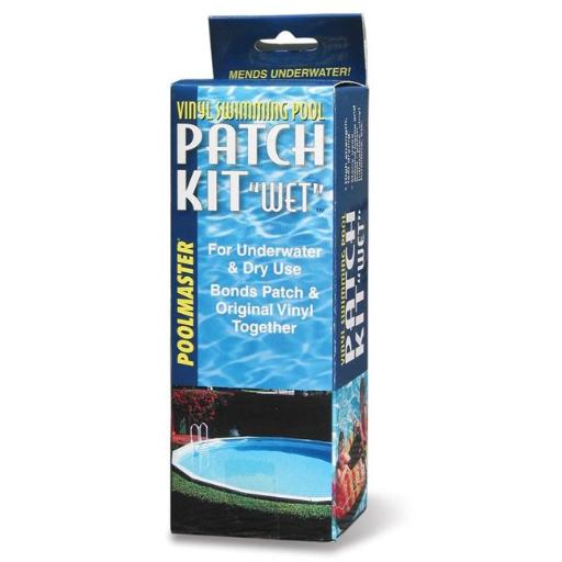 Poolmaster PM30279 4 oz Pool Patch Kit Wet for Swimming Pools