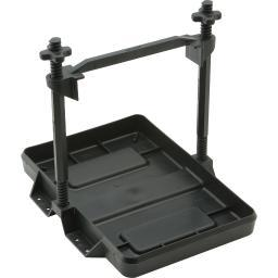 Attwood All-Plastic Group 24 Hd Battery Tray